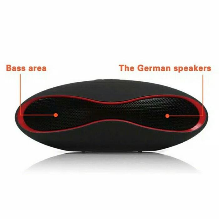 harga Speaker Portable Mini Bluetooth Tokopedia.com