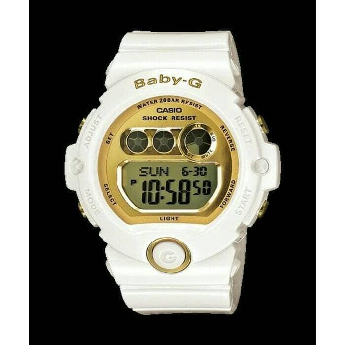 Jam Tangan Sporty Casio Baby G Original Digital BG-6901-7D