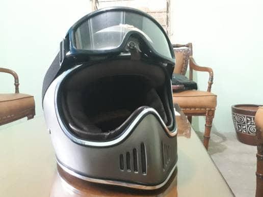 Boulter FF moto3 // Helm Cakil Premium 1