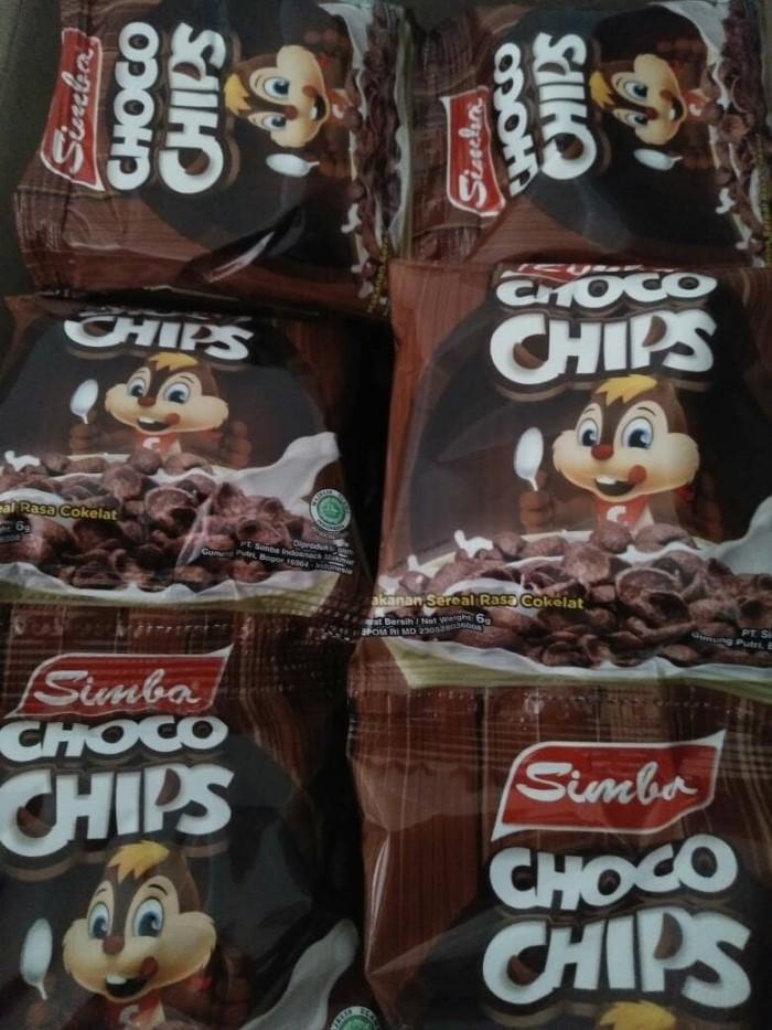 Foto Produk Choco Chips dari JR 1030 shop