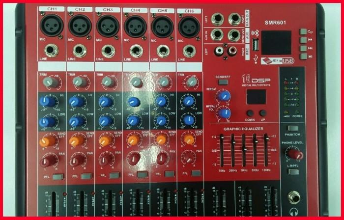 harga Mixer audio linkmaster smr601 digital multi effect Tokopedia.com
