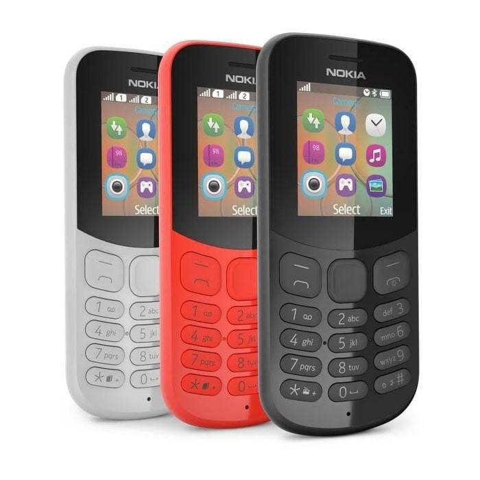 harga Nokia 130 neo 2017 Tokopedia.com