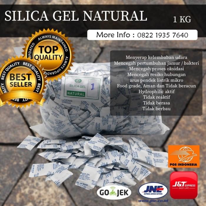 harga Silica Gel Murah Non-toxic Food Grade Untuk Lensa Kamera Tokopedia.com