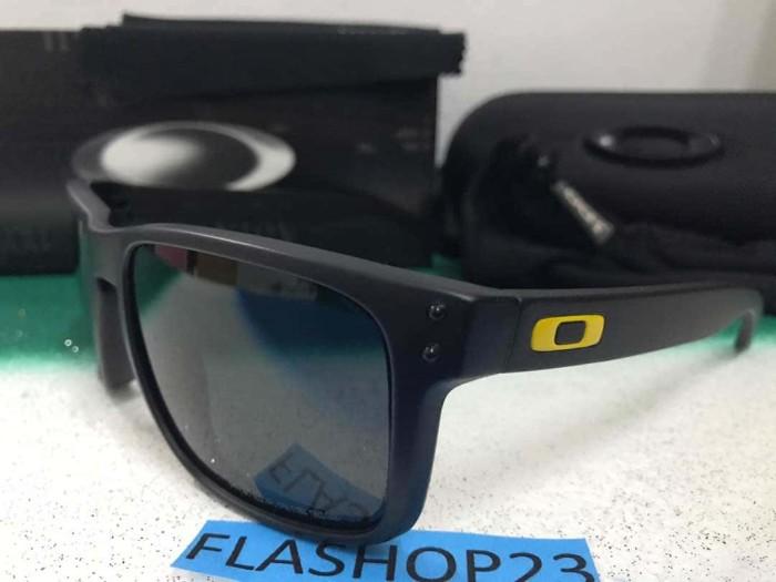 Kacamata sunglasses oakley holbrook rossi vr46   kaca mata holbrok 3b7efa4769