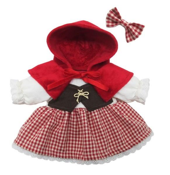 Jual Little Red Riding Hood 48  Fantasy Harga Promo Terbaru