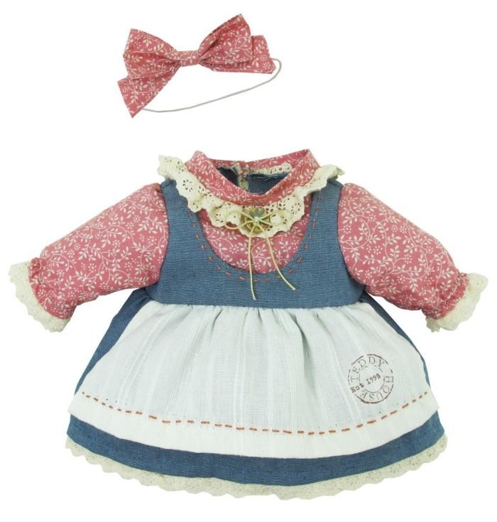Jual Denim Skirt W/ Shirt 25  Teddy In Country Harga Promo Terbaru
