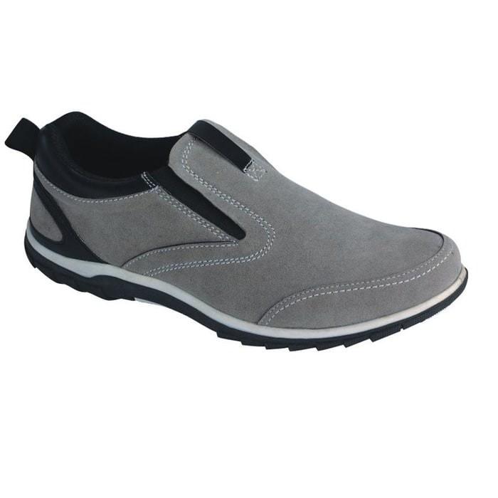 harga Sepatu sneker pria terlaris  sepatu slipon casual laki-laki ctz Tokopedia.com