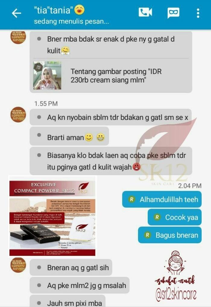 Katalog Bedak Tabur Latulip Travelbon.com