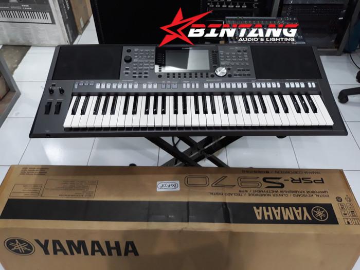 Katalog Yamaha Psr S970 Travelbon.com