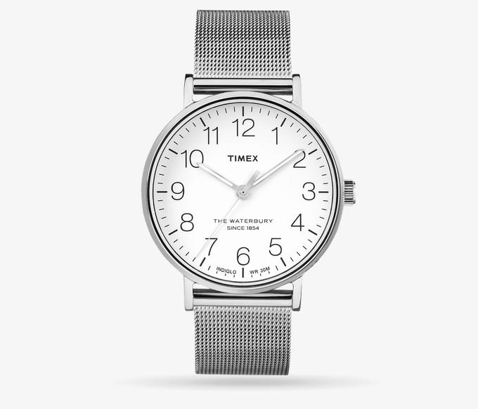 Jual Timex Original The Waterbury – Tw2r25800ph Harga Promo Terbaru