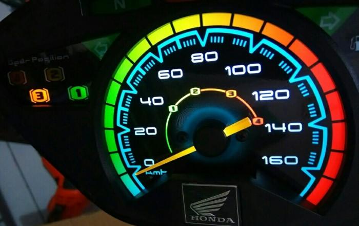 harga Speedometer Supra X 125 Modifikasi Tokopedia.com
