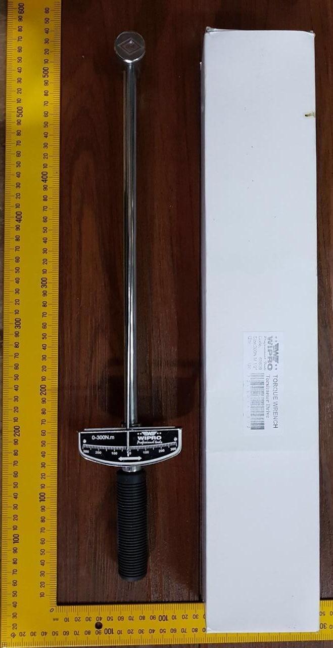 harga Kunci momen torsi torque meter jarum wrench 1/2 inch motor wipro Tokopedia.com