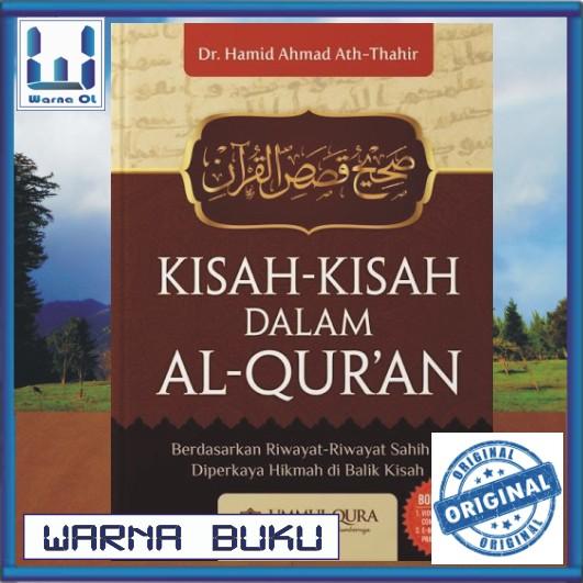 harga Buku islam kisah-kisah dalam al quran - ummul qura Tokopedia.com