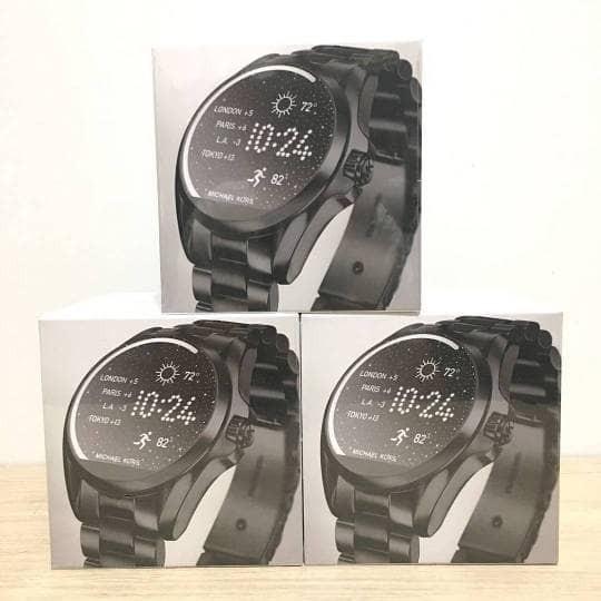 4a0624d42a27 Jual Jam Tangan Michael Kors Original   MK Watch Smartwatch MKT5005 ...