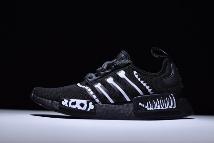 promo code aeeff aa9ce Jual Adidas NMD R1 Boost Mastermind Japan Black - Kota Surabaya - Med's Fav    Tokopedia