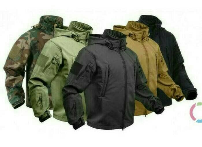 Jaket tad | jaket tactical | best quilty