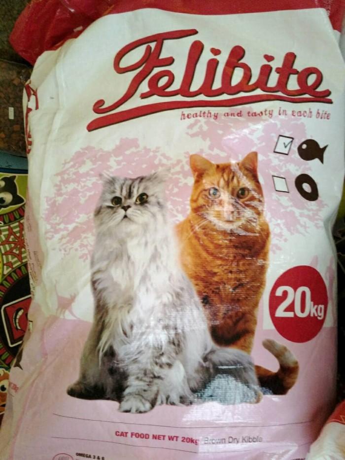 ... 900gr Dan Harga Source · FELIBITE CAT FOOD MAKANAN KUCING SEAFOOD FELIBITE REPACK 1 KG