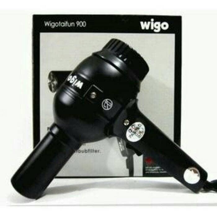 ... harga Hair dryer hairdryer pengering rambut wigo taifun 900  Tokopedia.com faff605ab0