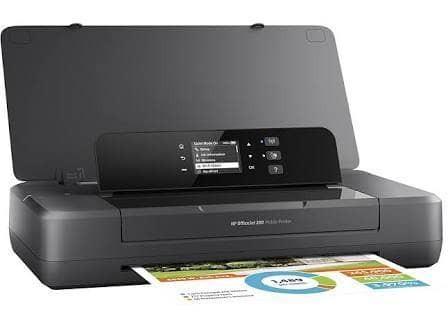 harga Printer hp portable oj200 Tokopedia.com
