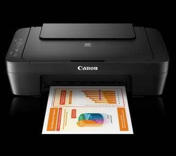 harga Canon mg2570s warna hitam Tokopedia.com