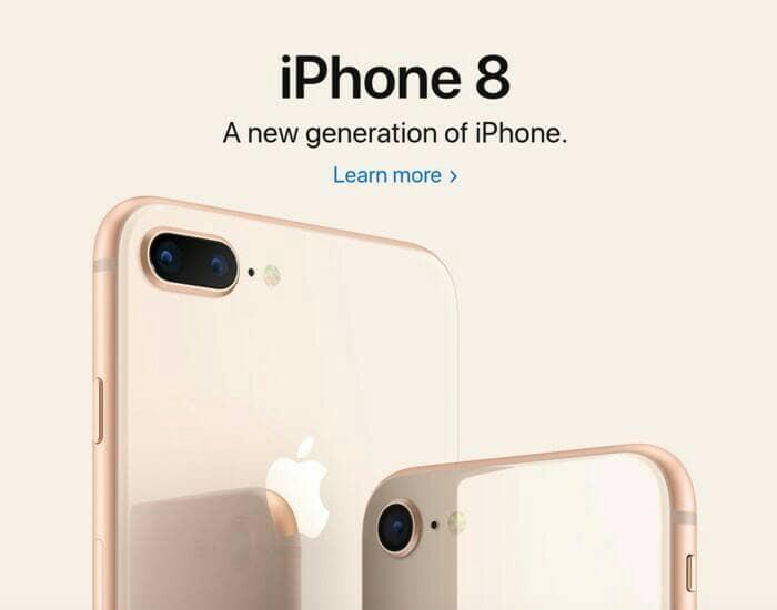 harga New iphone 8 64gb gold & silver bnib garansi apple 1thn Tokopedia.com