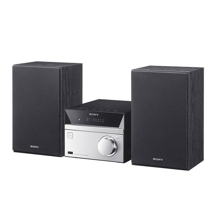 harga Sony cmt-sbt20 compo hi-fi system usb bluetooth nfc fm radio sbt20 Tokopedia.com