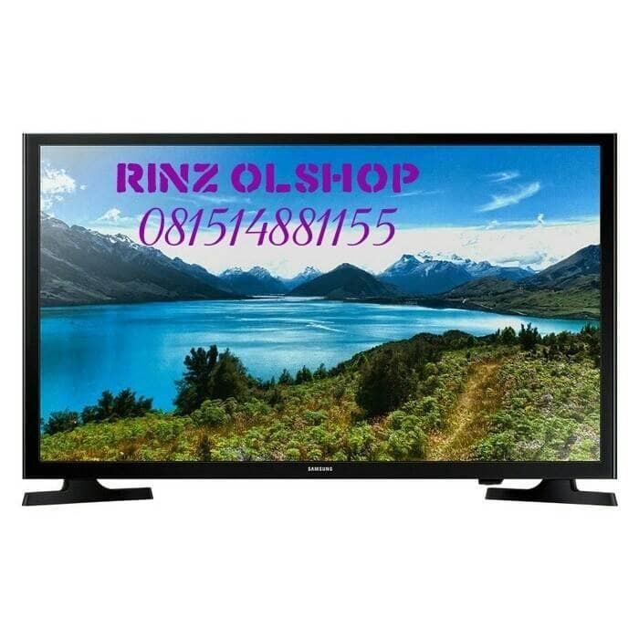 harga Led tv samsung 32 smart tv flat 32j4303 promo.... Tokopedia.com