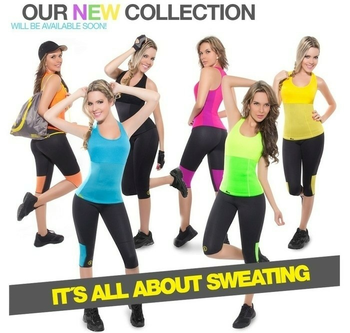 harga Hot shaper slimming vest/ singlet pelangsing/ hot shaper rompi neotex Tokopedia.com