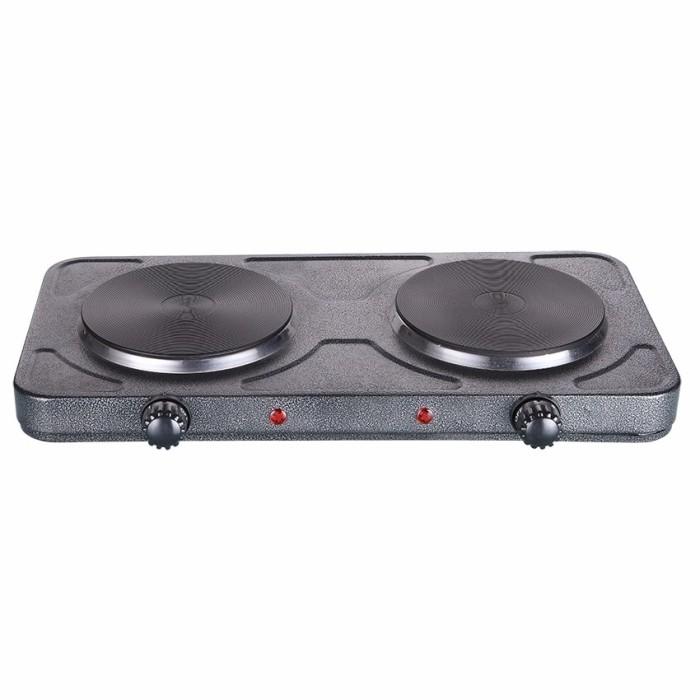 harga Idealife - electronic hot stove - kompor listrik 2 tungku - il-402 Tokopedia.com