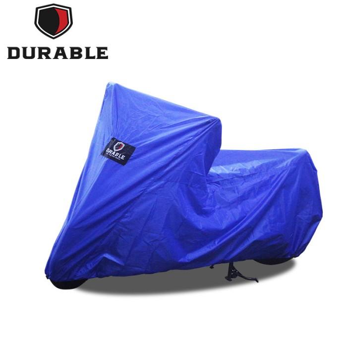 harga Yamaha rx king durable motor cover/selimut-blue Tokopedia.com