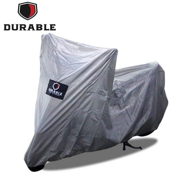 harga Yamaha all new soul gt durable motor cover/selimut-grey Tokopedia.com