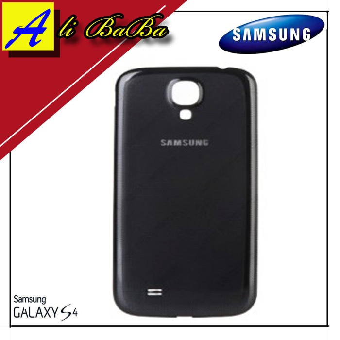 harga Backdoor handphone samsung galaxy s4 i9500 tutup baterai back cover Tokopedia.com