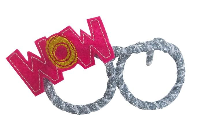 Jual Glasses  Wow  Silver Congratulations  Harga Promo Terbaru