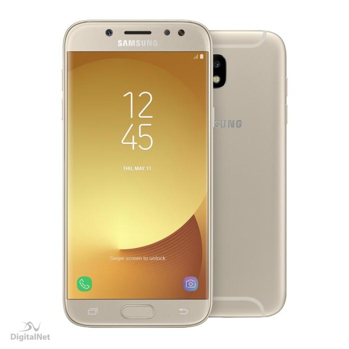 Jual SAMSUNG GALAXY J5 PRO DUOS LTE GOLD RAM 3 / 32 GB ROM ...
