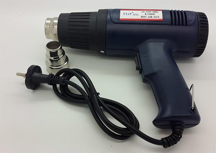 terbaik Hot Air Gun / Heat Air Gun Adjustable Merk TGF