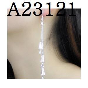 harga Anting panjang (jual perhiasan gelang kalung cincinxuping) Tokopedia.com