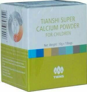 Foto Produk DISKON tiens kalsium anak nhcp junior sampai umur 14 TERMURAH dari Pinkerbelle Custom