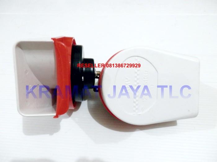 Virgo Racing Klakson Keong Echo - Menggema - 12 Volt - Biru ... Source · KLAKSON TELOLET KEONG ECHO GEMA 18 SUARA WATERPROOF