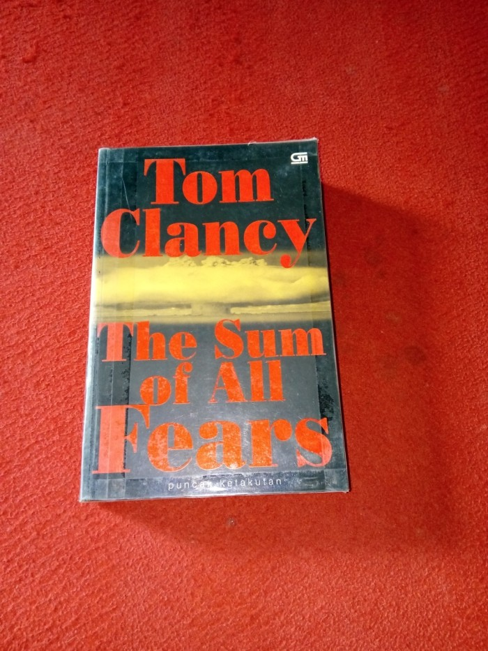 tom clancy novels and the cult Clancy's novels hinge on what might be called the cult of national security, a set of assumptions and policy formulations to which the reagan administration adhered.