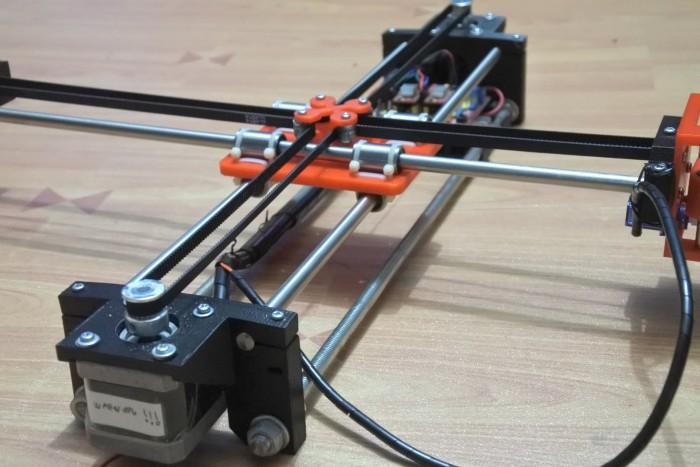 Jual Core XY pen plotter drawing robot axidraw drawing machine - Kota  Tangerang - IMA 3D Printer Indonesia | Tokopedia