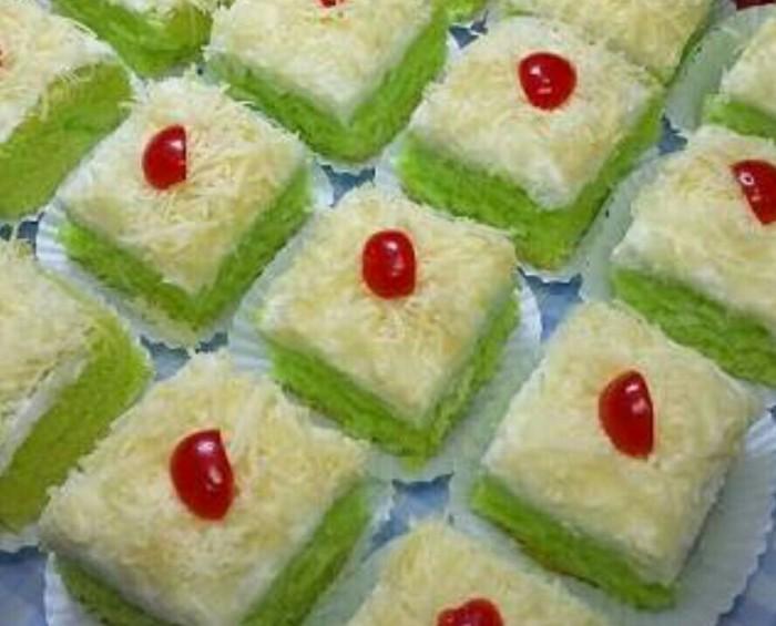 Jual Pie Buah Kue Basah Snack Box Murah Blanjacom