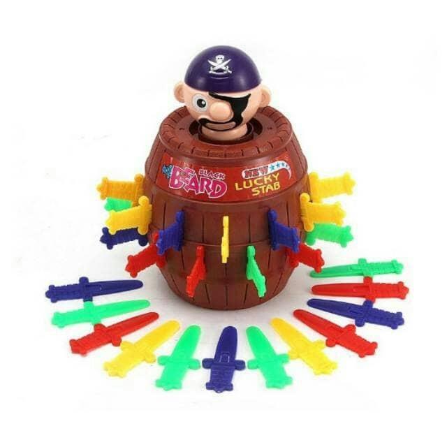 harga Mainan Pirates Tokopedia.com