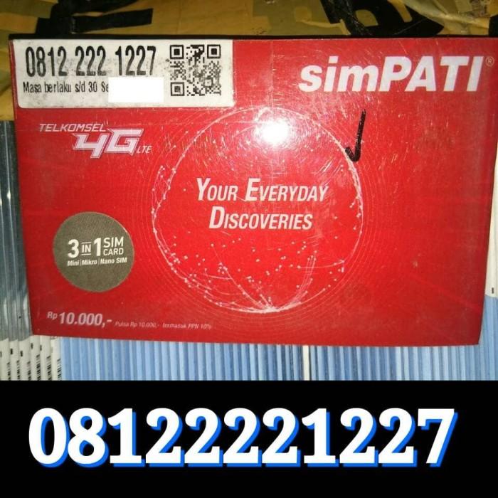 Telkomsel Simpati Nomor Cantik 0812 1818 226 Daftar Harga Source · 08122221227 SIMPATI 11 DIGIT NOMOR
