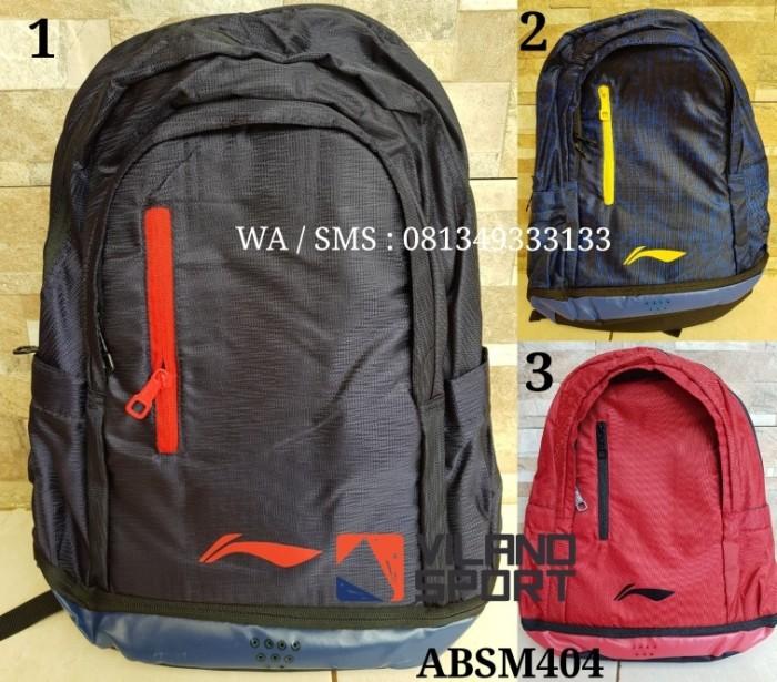 harga Tas/backpack lining absm404 Tokopedia.com