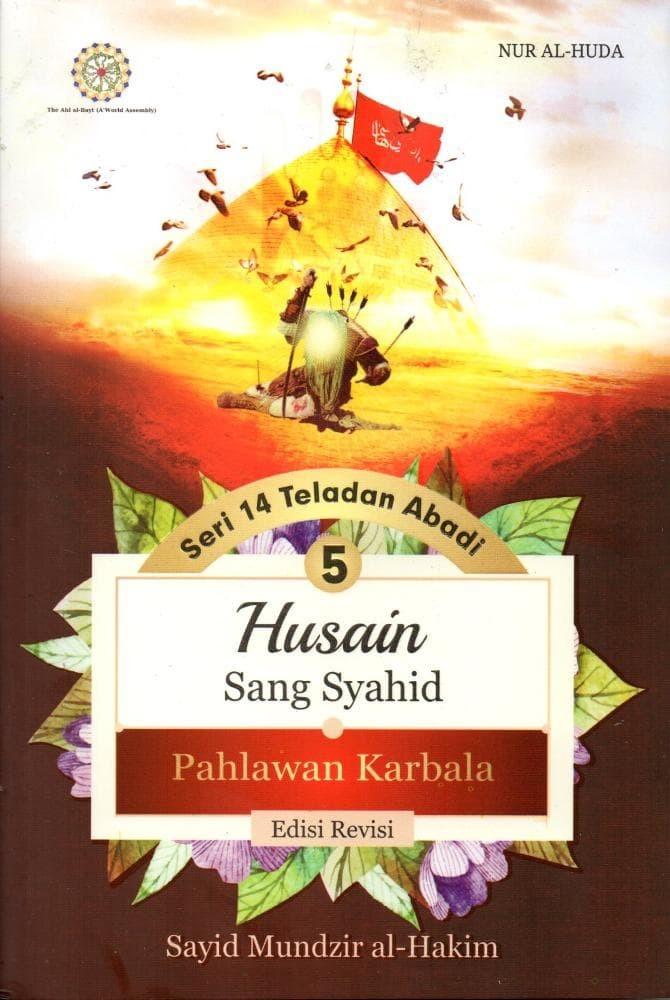 harga Seri 14 teladan abadi: husain sang syahid Tokopedia.com