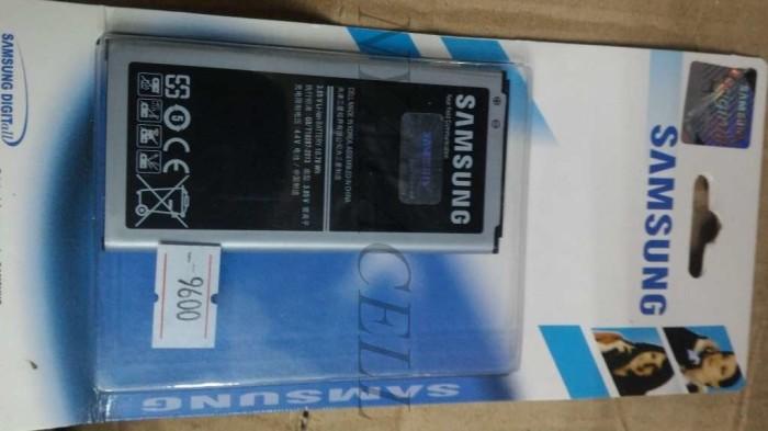 Galaxy S5 Ori Batre/Baterai Samsung Original 99% Ori G900