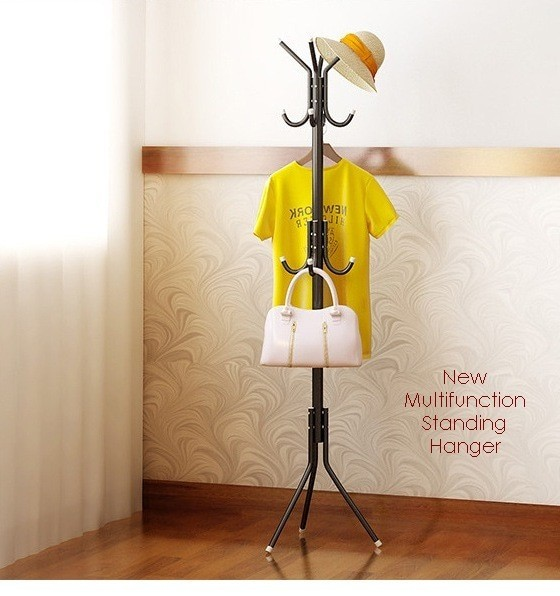 Stainless Steel S Multi Layered Pants Rack Pants Hanger Rack Multifunction. Source .