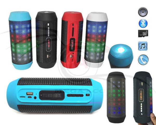 Info Speaker Mini Bluetooth Travelbon.com