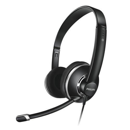 Jual Philips Headphone Skype Shm 7410u Harga Promo Terbaru