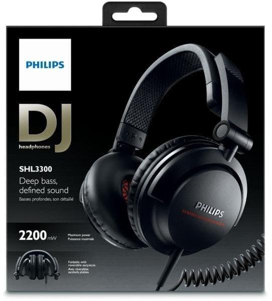 Jual Philips Headphone Shl 3300 Harga Promo Terbaru
